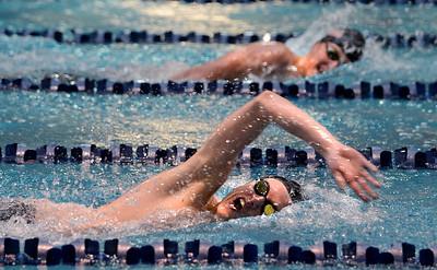 Coaches Invitation Swim Meet