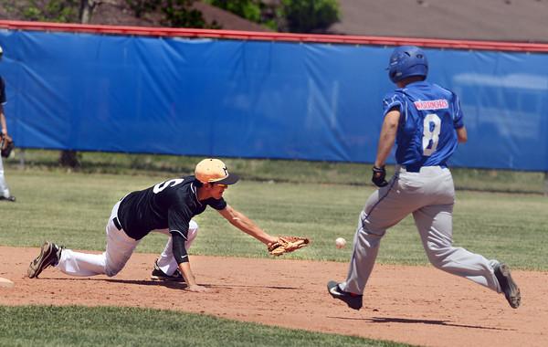Centaurus North Fork Legion Baseball