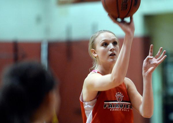 Fairview Girls Basketball