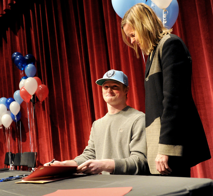 National Letters of Intent Day