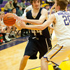Boulder V. Legacy boys basketball
