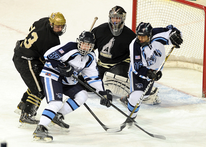 Monarch Ralston Valley Hockey81  Monarch Ralston Valley Hockey81