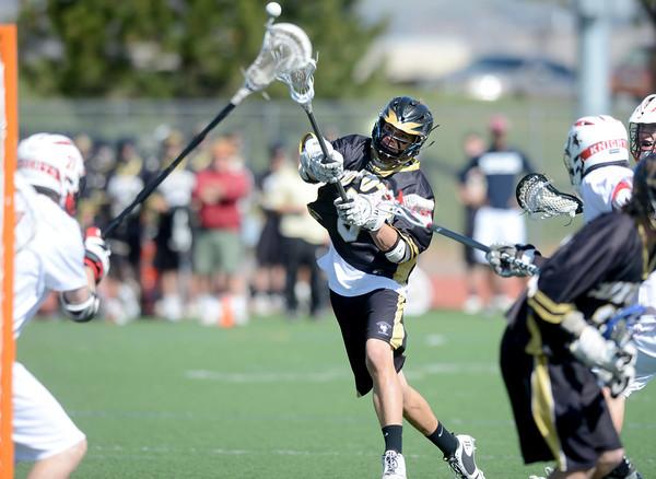 Monarch at Fairview Lacrosse