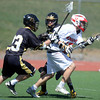 Monarch at Fairview Lacrosse