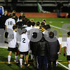 Miramonte High plays soccer against Acalanes High at Miramonte in Orinda, California, on Wednesday, December 12, 2012. Acalanes won 5-1. Photo by David Yee ©2012