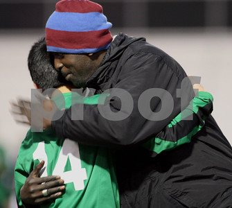 Miramonte-Alhambra Soccer 02/11/2011