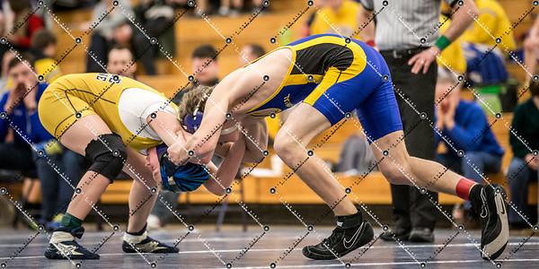 wrestling CMH v Conference_20140208-362