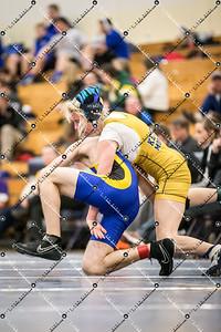 wrestling CMH v Conference_20140208-426