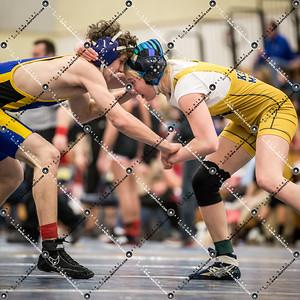 wrestling CMH v Conference_20140208-372