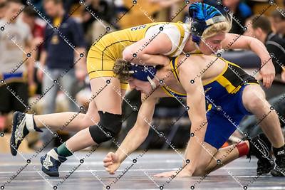 wrestling CMH v Conference_20140208-424