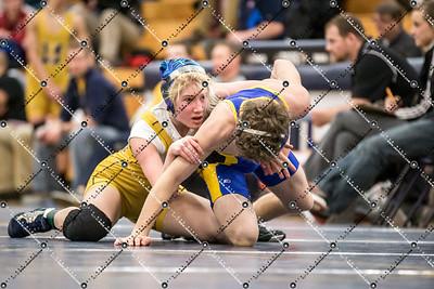 wrestling CMH v Conference_20140208-434