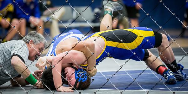 wrestling CMH v Waukesha West_20140130-37
