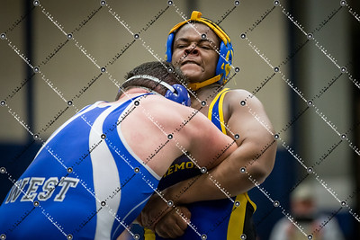 wrestling CMH v Waukesha West_20140130-102