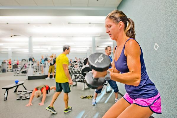 Prescriptive Fitness October 2012
