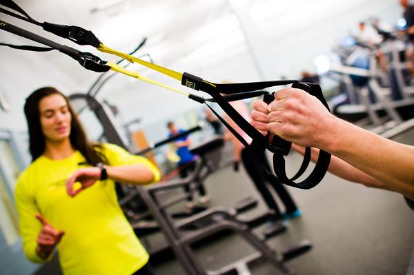 Prescriptive Fitness March 2012