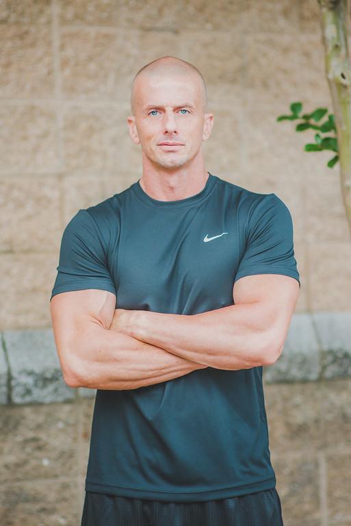Prescriptive Fitness Headshots 2016