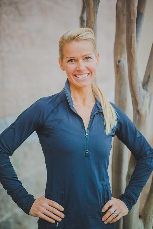 Prescriptive Fitness Headshots 2014
