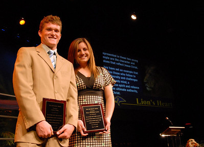 Prestonwood Sports Banquet - 2007
