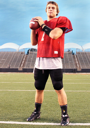 """<a href=""""http://www.dailyprincetonian.com/2009/09/23/23860/""""><i>The Daily Princetonian,</i> September 23, 2009 - """"California cool and collected""""</a>  Caption: Sophomore quarterback Tommy Wornham, a native of San Diego, Calif., made his first career start for the Tigers against the Citadel on Sept. 19."""