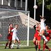 "<a href=""http://www.dailyprincetonian.com/frontpage/2008/05/16/""><i>The Daily Princetonian,</i> September 8, 2008 - Front Page Slideshow, ""Soccer season opener""</a>"