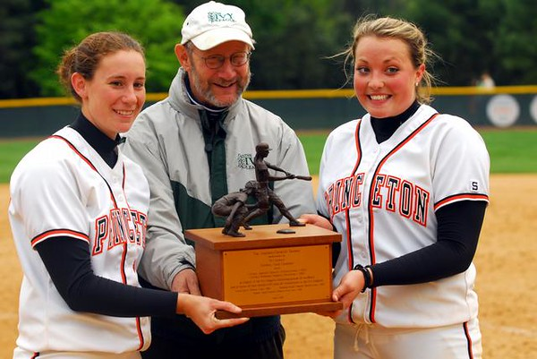 "<a href=""http://www.dailyprincetonian.com/2008/05/05/21133/""><i>The Daily Princetonian,</i> May 5, 2008 - ""Tigers take Ivy crown""</a>"