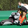 "<a href=""http://www.dailyprincetonian.com/2008/09/22/21459/""><i>The Daily Princetonian,</i> September 22, 2008 - ""Field hockey shuts out Big Green""</a>"