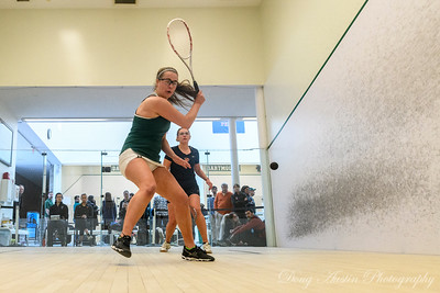 Princeton vs Dartmouth Squash