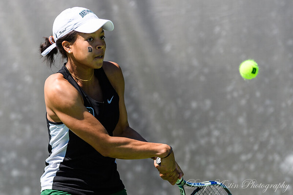 Princeton vs Dartmouth Women's Tennis