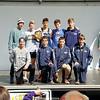 The Watkins Glen boys cross country team took third at McQuaid last weekend.
