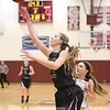 Amanda Pike led with with 33 points Friday, Jan. 27 at Spencer-Van Etten. File Photo