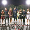 Odessa-Montour's homecoming court included: Nadia Simpson, Donald Roberts, Kennedey Heichel, King Johnny Niedermaier, Olivia Grover, Dylan Houseknecht, Isabel Foote, William Yeater, Queen Hannah Bruno and Nicholas Rumsmoke.