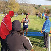 Watkins Glen's Gabe Planty approaches the finish line last weekend. PHOTO PROVIDED