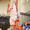 Desmond Battin led Penn Yan with 25 points Tuesday, Feb. 27. File Photo