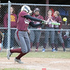 Grace Vondracek had a double and triple for Odessa, Monday evening. FILE PHOTO