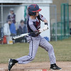 Sean Kelly was 2-for-3 for the Seneca Indians, Saturday, April 28. FILE PHOTO