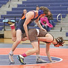 Penn Yan's Jarred Calice took first place at the Finger Lakes Invitational last weekend. File Photo