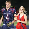 The homecoming court included Brandon Beaumont, Madelyn Suddaby