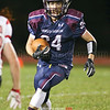 Owen Scholtisek had 183 yards and two touchdowns in the win over Dryden. FILE PHOTO