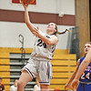 Makenzie Cratsley scored 19 points for the Lady Scots against Honeoye, Wednesday, Feb. 13.