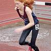Watkins Glen race winner Breanna Carl. PHOTO PROVIDED