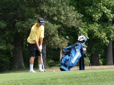 Golf 8/29/13