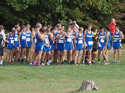 League Meet #3 - 10/7/14