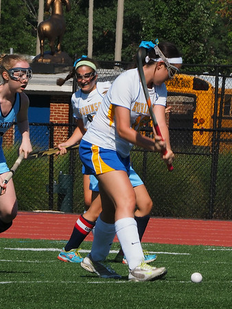 Varsity & JV Field Hockey 8/28/14