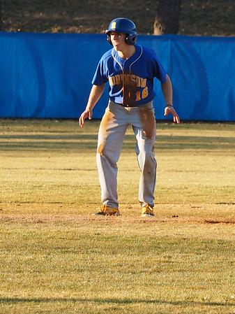 Varsity Baseball (Scr) - 3/17/15