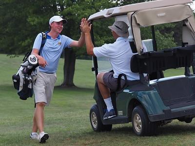 8-30-16 Golf