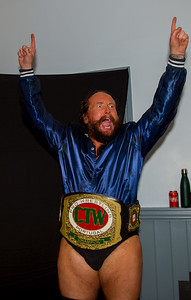 PRIZE wrestling debut show at Bromyard Rugby Club, Herefordshire on 7th August 2021.