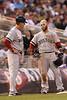 MLB: MAY 18 Red Sox at Twins