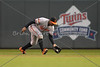 MLB: MAY 02 Orioles at Twins