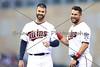 MLB: APR 30 White Sox at Twins