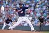 MLB: JUN 20 White Sox at Twins